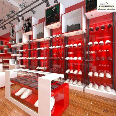 Cách mở đại lý giày dep lợi nhuận cao tại huy hoàng
