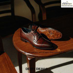 Giày tây nam công sở cao cấp Derby DB2015 002