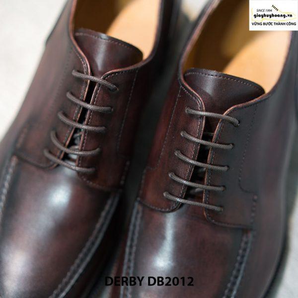 Giày tây nam Derby nam tính DB2012 003