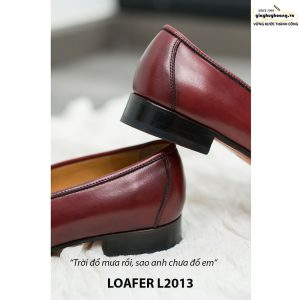 Giày lười Penny Loafer L2013 004