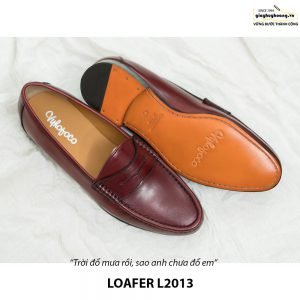 Giày lười Penny Loafer L2013 003
