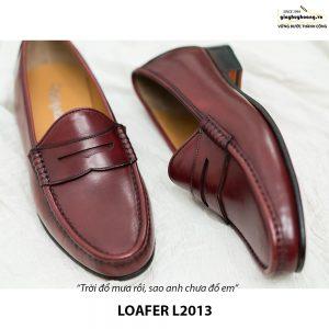 Giày lười Penny Loafer L2013 002