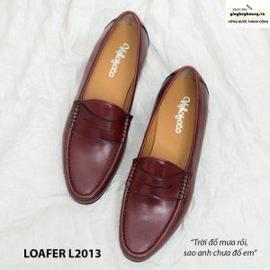 Giày lười Penny Loafer L2013 001