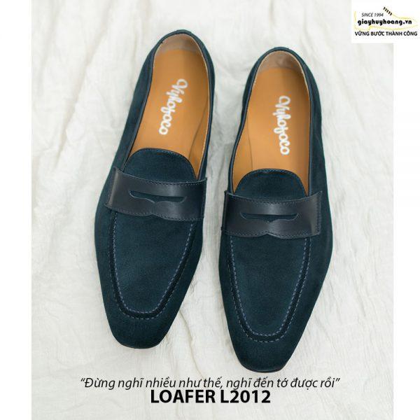 Giày lười nam công sở Loafer L2012 001