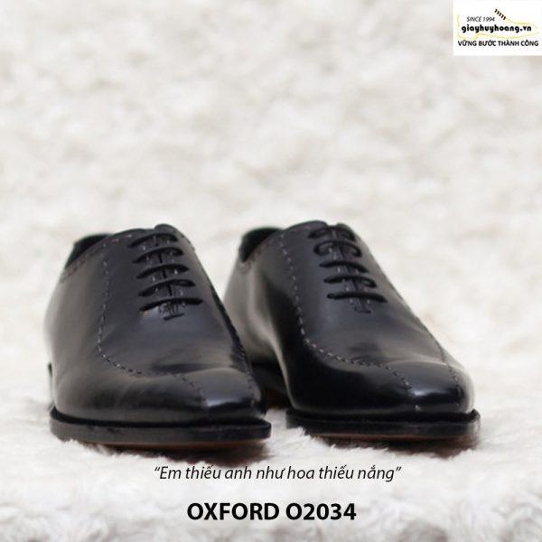 Giày công sở nam Oxford O2034 001