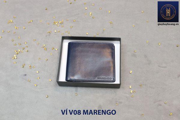 Bóp Ví nam cao cấp V08 Marengo 002