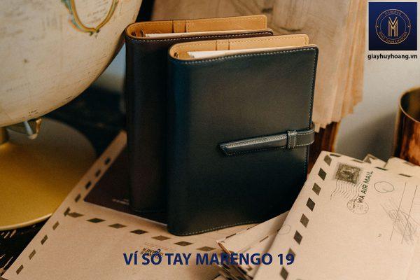 Ví sổ tay ghi chú Marengo 19 001