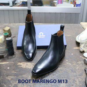 giày tây nam cổ cao boot marengo m13 giá rẻ 006
