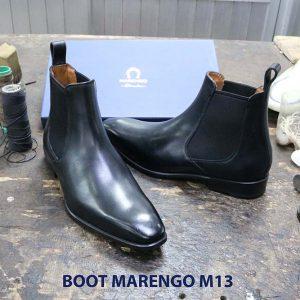 giày tây nam cổ cao boot marengo m13 giá rẻ 005