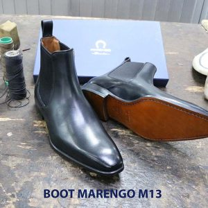 giày tây nam cổ cao boot marengo m13 giá rẻ 004