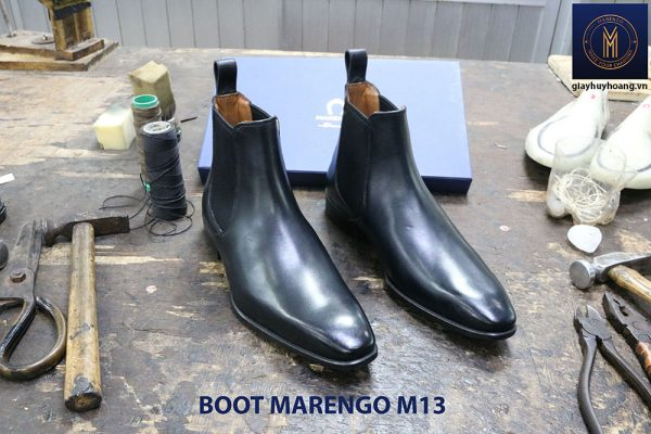 giày tây nam cổ cao boot marengo m13 giá rẻ 003