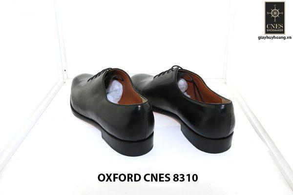 [Outlet] Giày da nam đế da Oxford CNES 8310 Size 47 004