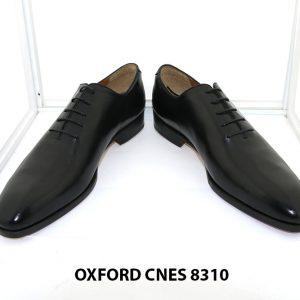 [Outlet] Giày da nam đế da Oxford CNES 8310 Size 47 002