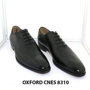 [Outlet] Giày da nam đế da Oxford CNES 8310 Size 47 001