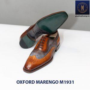 Giày Oxford Wingtip Marengo M1931 cao cấp 006