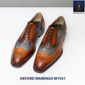 Giày Oxford Wingtip Marengo M1931 cao cấp 001