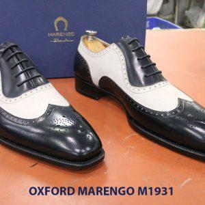 Giày Oxford Wingtip Marengo M1931 cao cấp 004