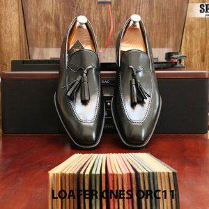 Giày lười công sở nam CNES ORC11 size 43 006