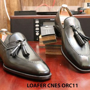 Giày lười công sở nam CNES ORC11 size 43 005