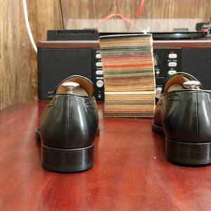 Giày lười công sở nam CNES ORC11 size 43 004