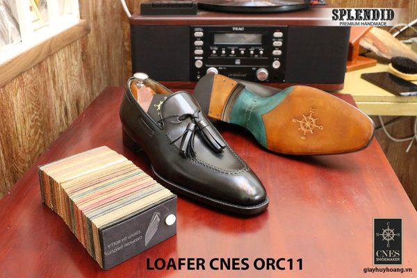 Giày lười công sở nam CNES ORC11 size 43 003