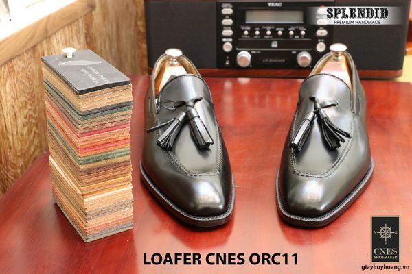 Giày lười công sở nam CNES ORC11 size 43 001