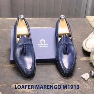 Giày lười có chuông Tassel Loafer Marengo M1913 006