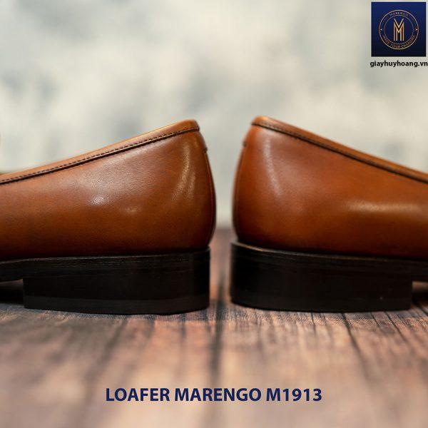 Giày lười có chuông Tassel Loafer Marengo M1913 004