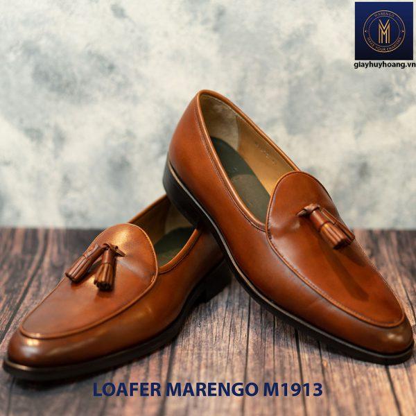 Giày lười có chuông Tassel Loafer Marengo M1913 003