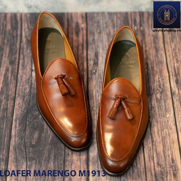 Giày lười có chuông Tassel Loafer Marengo M1913 001