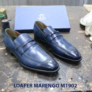 Giày lười loafer nam da bò marengo M1902 005
