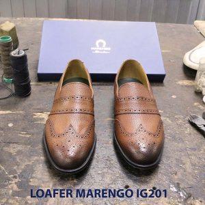 bán giày lười không dây nam loafer Marengo IG201 006