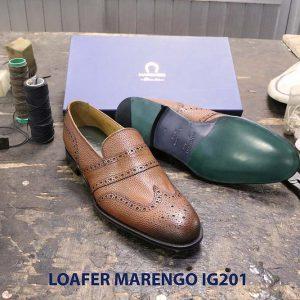 bán giày lười không dây nam loafer Marengo IG201 005