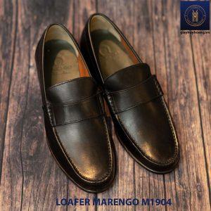 Giày lười không dây Loafer Marengo M1904 001