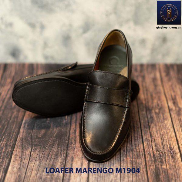 Giày lười không dây Loafer Marengo M1904 007