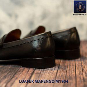 Giày lười không dây Loafer Marengo M1904 006
