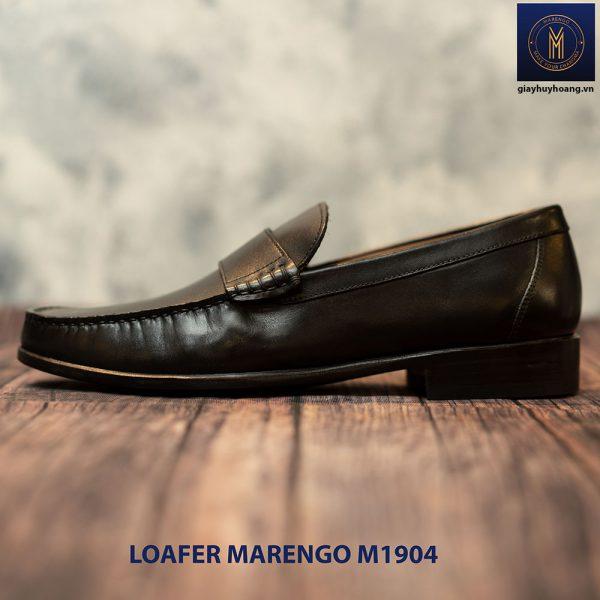 Giày lười không dây Loafer Marengo M1904 005