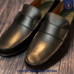 Giày lười không dây Loafer Marengo M1904 004
