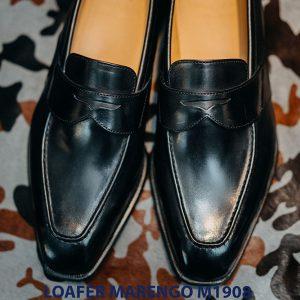 Giày nam không dây Loafer Marengo M1908 001