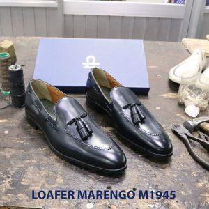 Giày lười không dây Tassel Loafer Marengo M1945 003