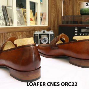 Giày lười xỏ chân Loafer CNES ORC22 size 43 004