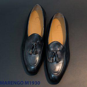 Giày lười đế da Tassel Loafer Marengo M1930 001