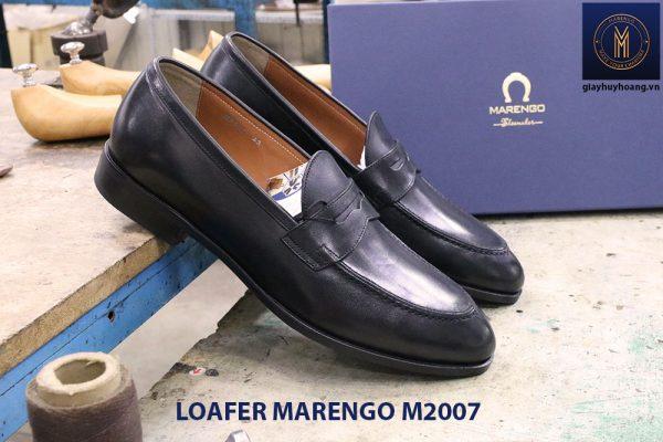 Giày mọi nam công sở Penny Loafer Marengo M2007Giày mọi nam công sở Penny Loafer Marengo M2007Giày mọi nam công sở Penny Loafer Marengo M2007 001