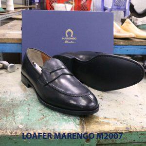 Giày mọi nam công sở Penny Loafer Marengo M2007Giày mọi nam công sở Penny Loafer Marengo M2007Giày mọi nam công sở Penny Loafer Marengo M2007 005