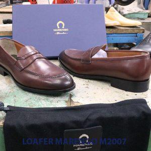 Giày mọi nam công sở Penny Loafer Marengo M2007Giày mọi nam công sở Penny Loafer Marengo M2007Giày mọi nam công sở Penny Loafer Marengo M2007 003