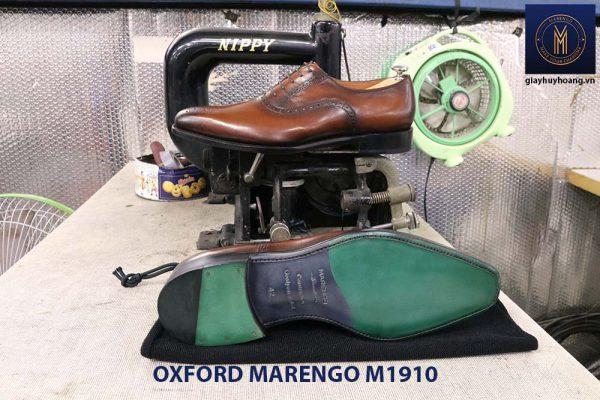 Giày da nam cao cấp Oxford Marengo M1910 007