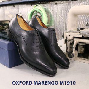 Giày da nam cao cấp Oxford Marengo M1910 004