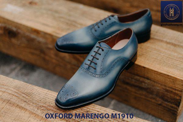 Giày da nam cao cấp Oxford Marengo M1910 001