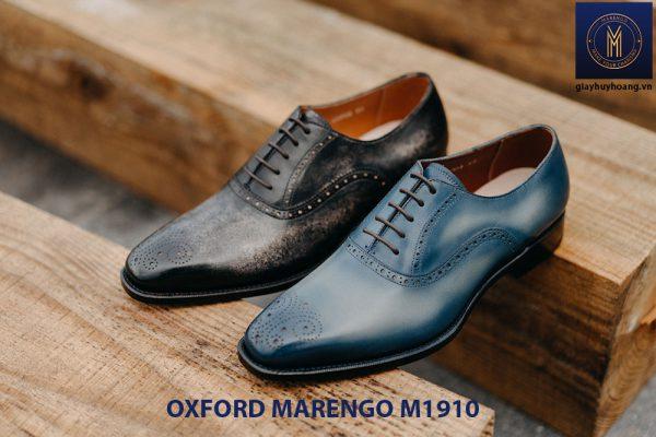 Giày da nam cao cấp Oxford Marengo M1910 002