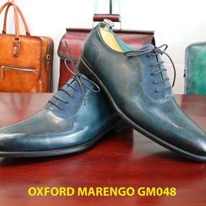 Giày tây nam buộc dây Oxford Marengo GM048 005